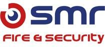 SMR Fire & Security Logo